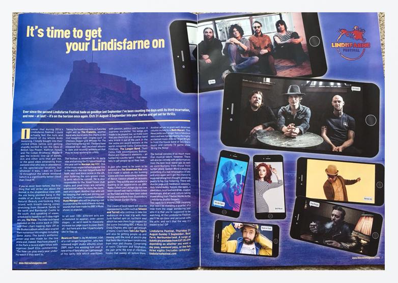 Lindisfarne Festival Case Study_4