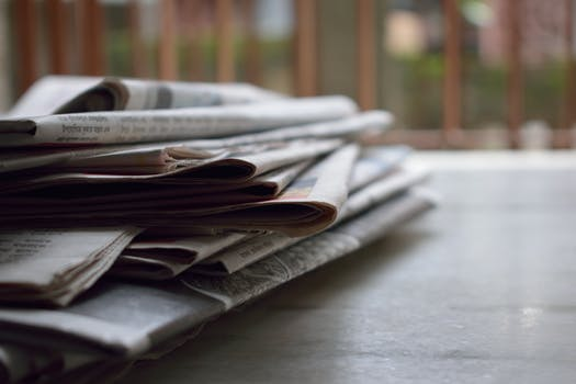 6 top tips to create a winning press release