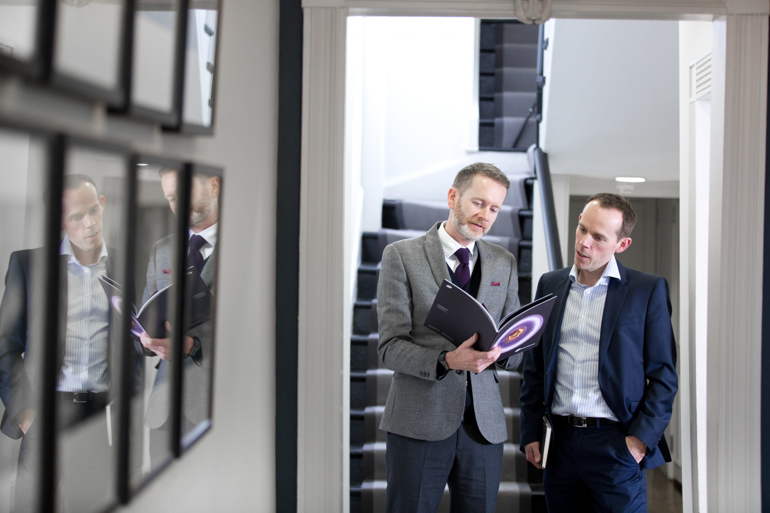 Drayton Group eyes up UK and international expansion as it celebrates its 10th anniversary with plans to open new offices